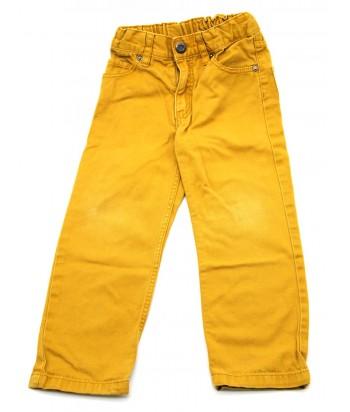 Jeans jaune